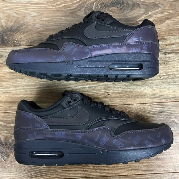 Nike WMNS Air Max 1 Lux (Grey)